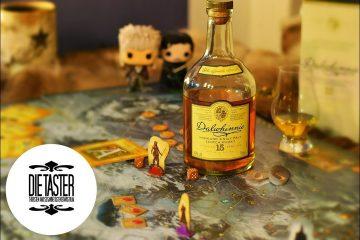 Blog-Pirat Dalwhinnie