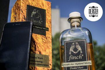 Finch - Blog-Pirat