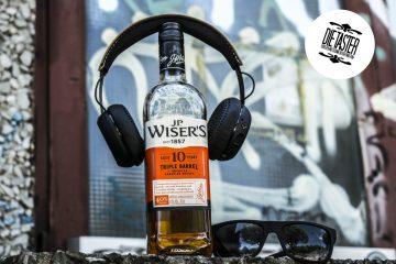 JP Wisers - Die Taster