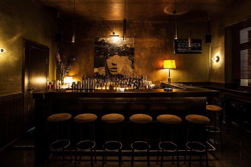 Melody Nelson Bar