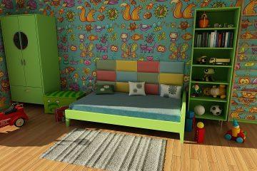 Kinderzimmer Blog-Pirat