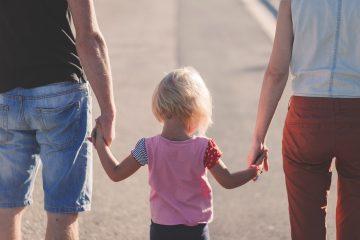 Von guten und von schlechten Eltern