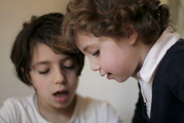 Erziehung - Kinder - Blog-Pirat