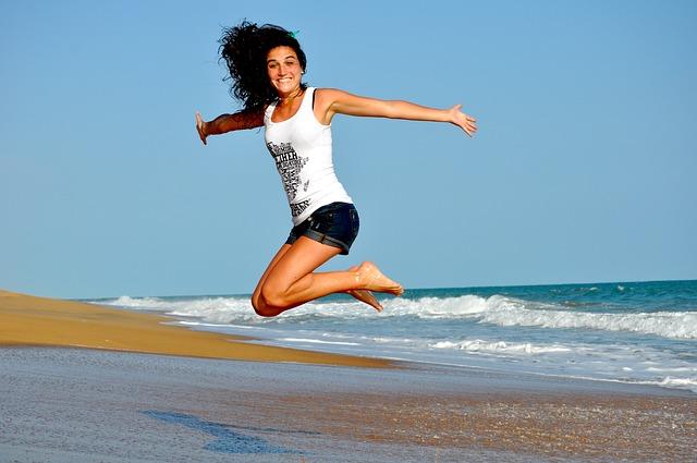 Bewegung hilft gegen Müdigkeit
