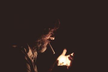 Rauchen und E-Zigarette