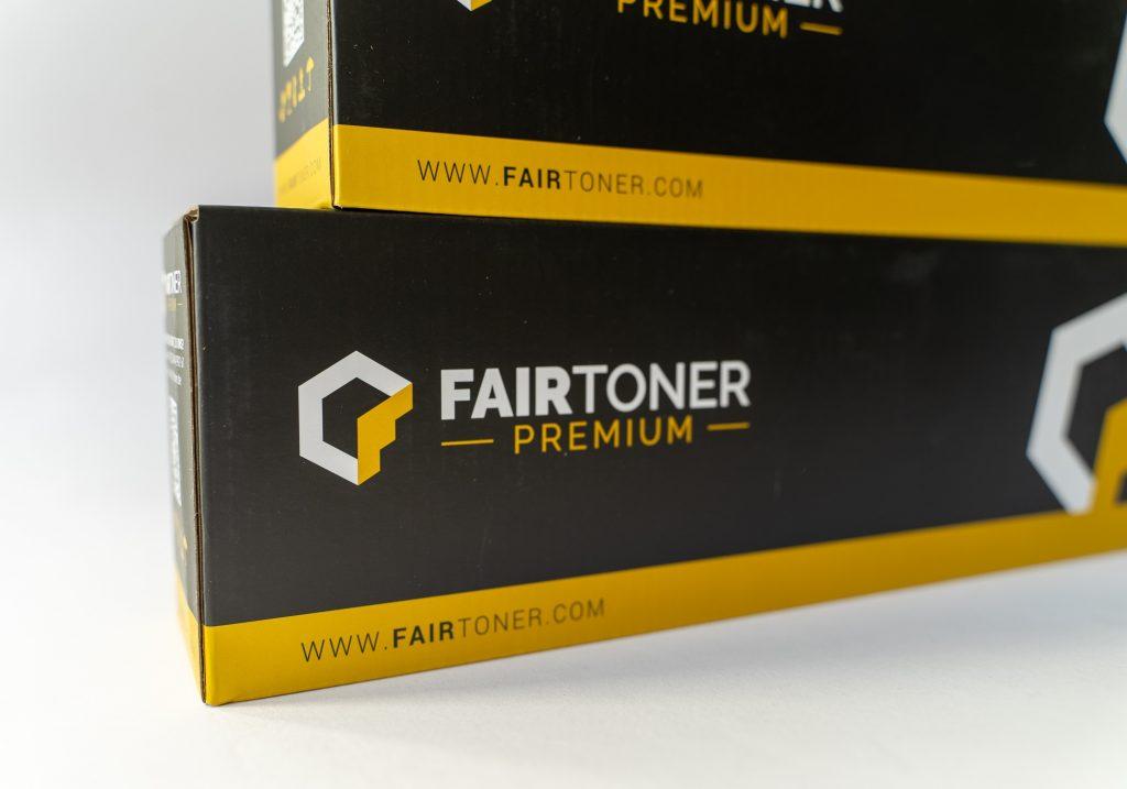 Premium-Produkte von FairToner