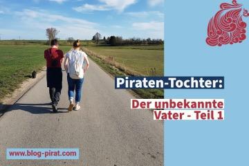 Piraten-Tochter Der unbekannte Vater - Teil 1