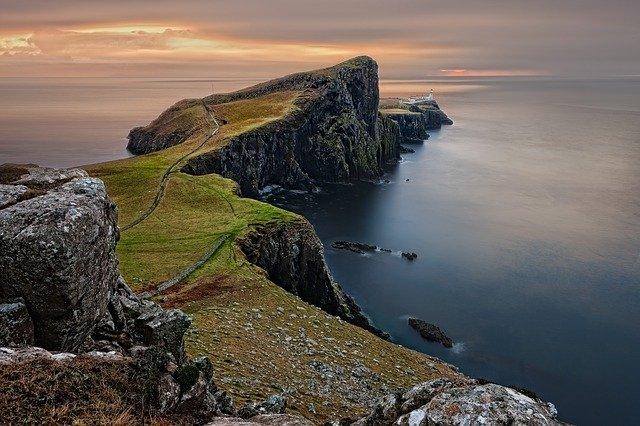 Highlands - Hier wird Whisky gemacht